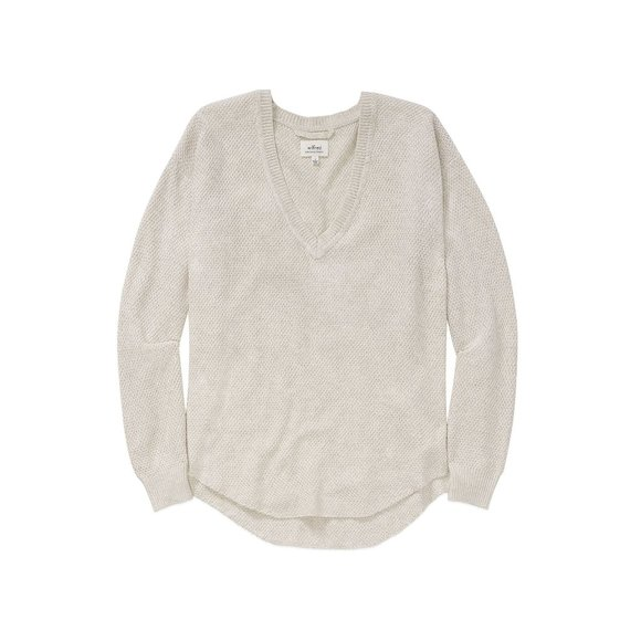 Wilfred off-white Galois Sweater - size Small